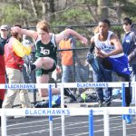 Boys Varsity Track hosting Tri-County Invitational 2019-04-12 Photo Gallery