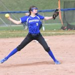 Varsity Softball vs Swartz Creek 2019-04-22 Photo Gallery