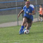 Girls Varsity Soccer 2-0 win over Kearsley 2019-04-22 Photo Gallery