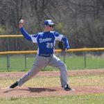 Varsity Baseball vs Goodrich 2019-04-27 Photo Gallery