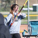 Girls Varsity Track vs Goodrich 2019-04-27 Photo Gallery