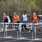 Boys Varsity Track vs Clio and Fenton 2019-05-08 Photo Gallery