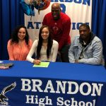 Erika Mitchell to Play Basketball at Lake Michigan College