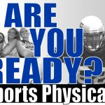 Sports Physicals – June 4th, 2019 in BHS Gym, 6:30-7:30pm