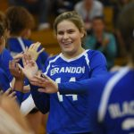 Varsity Volleyball vs Goodrich 2019-09-12 Photo Gallery