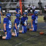 8th Grade Football vs Linden 2019-10-02 Photo Gallery
