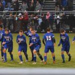Boys Varsity Soccer vs Fenton 2019-10-02 Photo Gallery