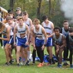 Boys Varsity and Middle School Cross Country Greater Flint Championships 2019-10-05 Photo Gallery