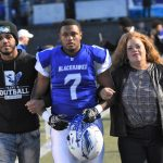 Varsity Football Senior Night vs Richmond 30-20 Loss 2019-10-25 Photo Gallery