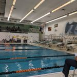 Brandon/Goodrich Swimming finishes 7th place at FML Meet – Finals @ Fenton High School