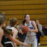 Girls JV Basketball vs Milford 2019-12-06 Photo Gallery
