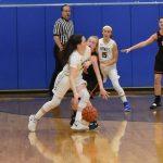 Girls Varsity Basketball beat Clio 37-28 on 2019-12-13 Photo Gallery