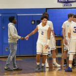 Boys Varsity Basketball lose 53-37 to Clio 2019-12-13 Photo Gallery