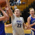 Girls Varsity Basketball vs Lake Fenton 2020-01-24