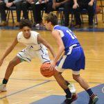 Boys Varsity Basketball 57-48 win over Lake Fenton 2020-01-24 Photo Gallery
