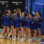 Varsity Competitive Cheer finish 5 of 12 in FML Competition #3 2020-02-05 Photo Gallery