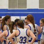 JV Girls Basketball beat Holly 31-15 on 2020-02-11 Photo Gallery