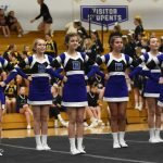 Vacancy – MS Competitive Cheer Coach