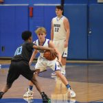 Boys Freshman Basketball vs SW Flint 2020-03-03 Photo Gallery