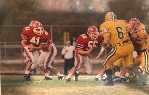 Coaches/Sports Staff – Flashback…Throwback…Way Back! Photo Gallery