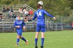 Boys Varsity Soccer vs Marshall 2020-09-12