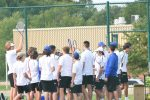 Boys Varsity Tennis vs Corunna 2020-09-15 Photo Gallery