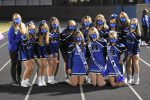 Girls Varsity Sideline Cheer Senior Night 2020-09-25 Photo Gallery