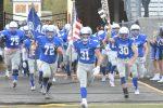 Varsity Football Senior Night 41-28 win over Goodrich 2020-09-25 Photo Gallery