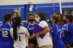 Girls Freshman Volleyball vs Notre Dame Prep 2020-09-29 Photo Gallery