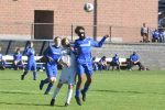 Boys Varsity Soccer beat Owosso 7-1 on 2020-10-05 Photo Gallery