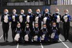 Girls Varsity Pom Pon 2020-10-09 Photo Gallery
