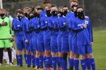 Boys Varsity Soccer 2-0 win over Lake Fenton in MHSAA Districts 2020-10-15 Photo Gallery