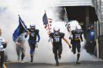 Varsity Football Flint Metro Stars Division Champs 56-6 win over Clio 2020-10-16 Photo Gallery