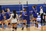 Girls Freshman Volleyball vs Goodrich 2020-10-22 Photo Gallery
