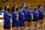 Girls Varsity Volleyball vs Goodrich 2020-10-22 Photo Gallery