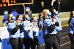 Girls Varsity Sideline Cheer 2020-11-06 Photo Gallery