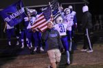 Varsity Football MHSAA Districts Final vs North Branch 2020-11-13 Photo Gallery