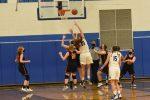 Girls Varsity Basketball 41-29 win over Clio on 2021-02-12 Photo Gallery