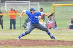 Varsity Baseball beats Flushing 6-4 in game 1 on 2021-04-12 Photo Gallery
