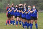 Girls Varsity Soccer 8-0 victory over Corunna on 2021-05-03 Photo Gallery