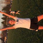 Dansville High School Girls Varsity Soccer beat Ovid Elsie High School 2-0