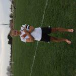 Dansville High School Girls Varsity Soccer beat Laingsburg High School 5-1