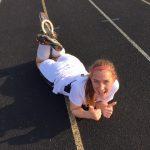 Dansville High School Girls Varsity Soccer beat Corunna High School 8-0