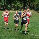 Dansville Cross-Country Continues to Climb