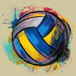 Volleyball Summer Schedule