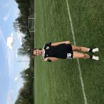 Girls Varsity Soccer beats Perry 8 – 0
