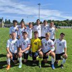 Boys Varsity Soccer falls to Grosse Ile 2 – 0