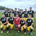 Boys Varsity Soccer beats Potterville 8 – 1
