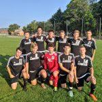 Boys Varsity Soccer beats Lansing Waverly 2 – 0