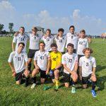 Boys Varsity Soccer beats Marlette 3 – 0